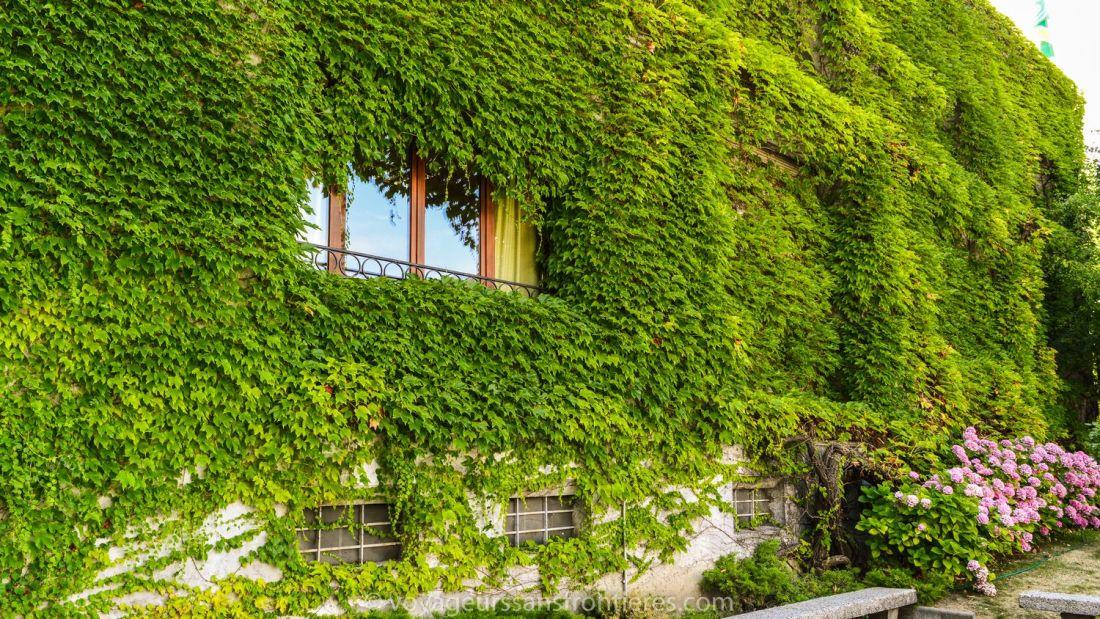 Chartreuse Museum - Voiron, France