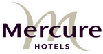 Logo Hotels Mercure