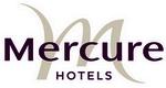 Logo Hotels Mercure