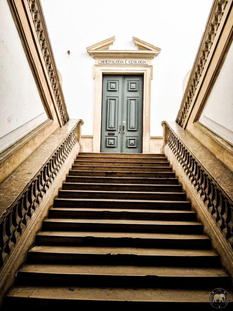 Université de Coimbra - Portugal
