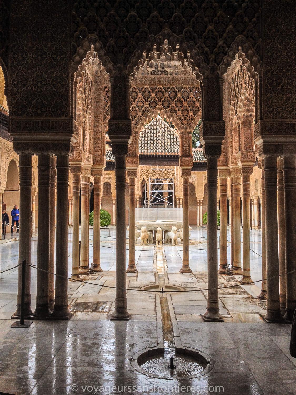 our alhambra handy guide borderless travelers