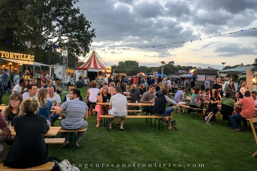 TREK Festival - La Haye, Pays-Bas