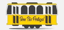Logo Bom Dia Portugal - Voyageurs Sans Frontières