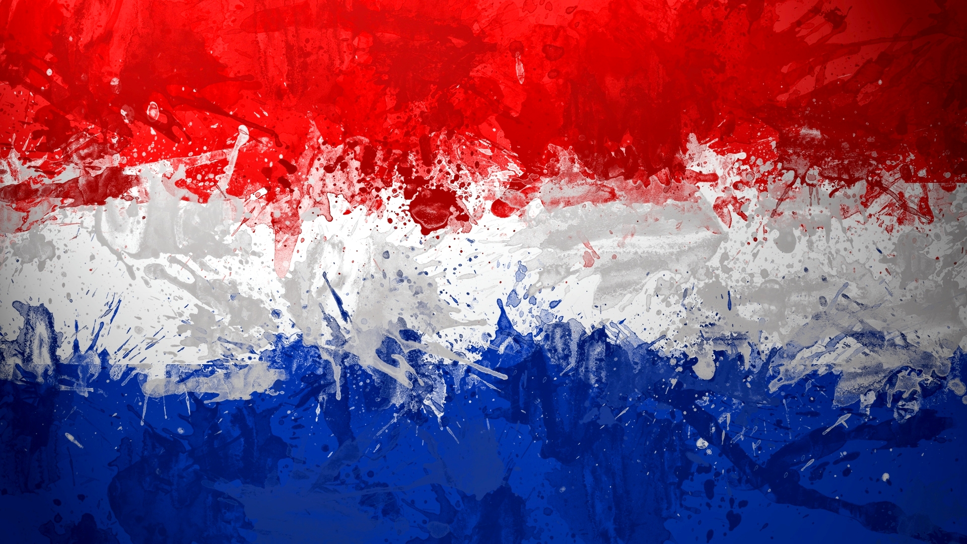 Netherlands flag - Borderless Travelers