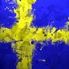 Swedish flag - Borderless Travelers