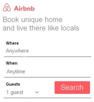 Airbnb Search - Borderless Travelers
