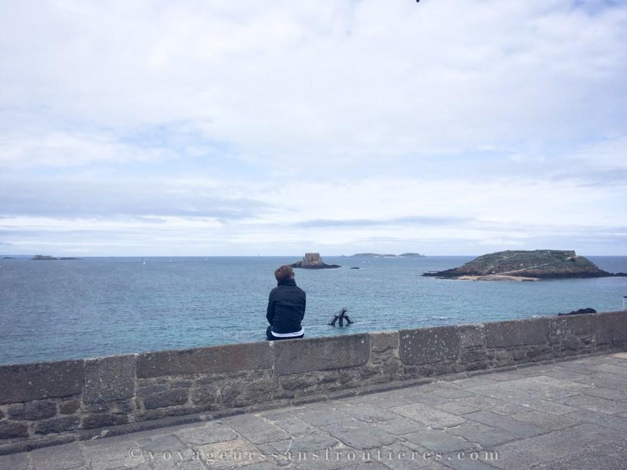 Saint-Malo - Borderless Travelers