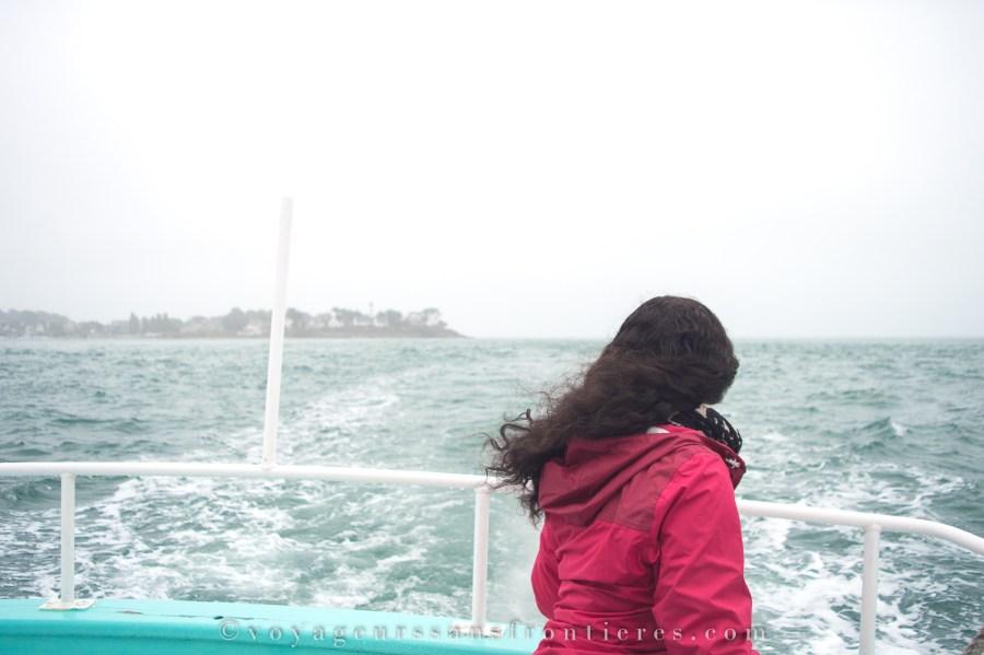 Passeur des Îles - Arzon - Voyageurs Sans Frontières
