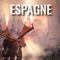 Espagne - Voyageurs Sans Frontières