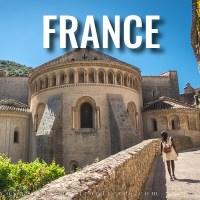 France - Voyageurs Sans Frontières