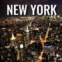 New York - Voyageurs Sans Frontières