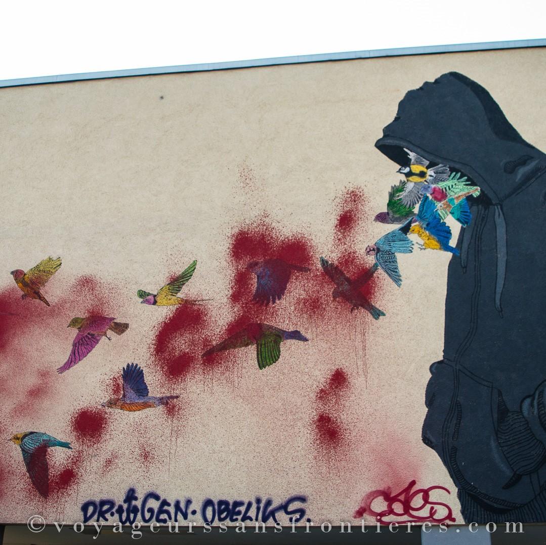 Berlin carrée – Voyageurs Sans Frontieres (1)
