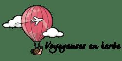 Voyageuses en herbe