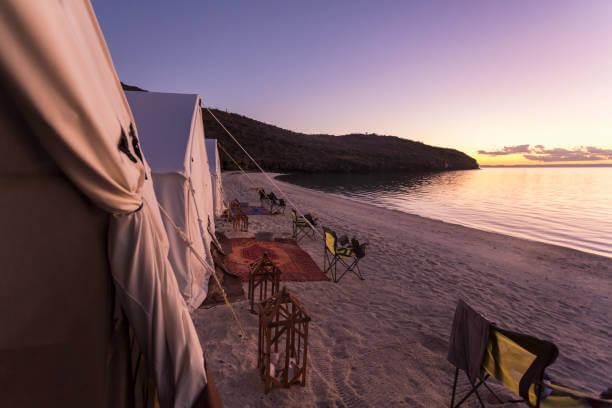 Σε τι διαφέρει το παραδοσιακό Camping απ' το Glamping;