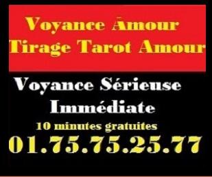 Tarot amour gratuit immediat