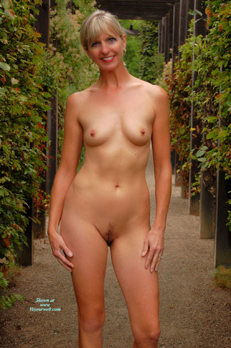 ms michele naked