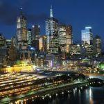 """La """"city"""" de Melbourne"""