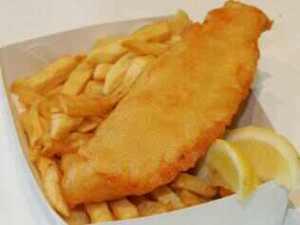 Fish and Ships, me dió un poco de hambre jaajaj.
