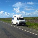 Viajando en campervan por la Costa Este de Australia (Parte I)