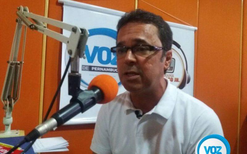 Vídeo: Assista a entrevista do pré-candidato a prefeito de Carpina Marcello Mancha no Programa Francisco Júnior