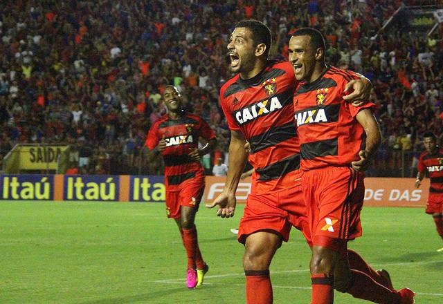 Sport vence o Grêmio e fica mais uma vez perto de deixar o Z-4 do Brasileirão