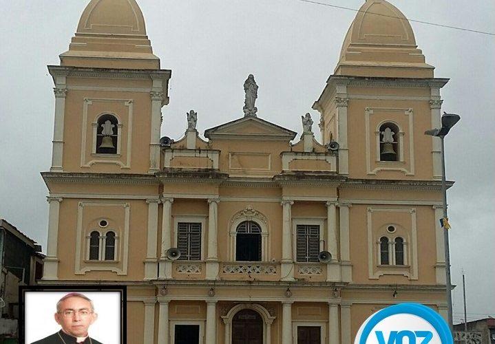 Papa Francisco nomeia novo Bispo para a diocese de Nazaré da Mata