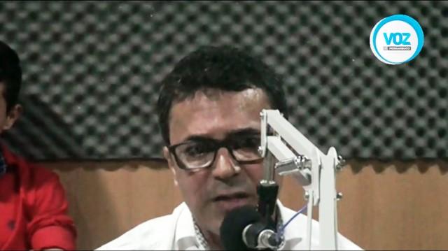 Assista a entrevista do Candidato a prefeito de Carpina Marcello Mancha no programa Ponto a Ponto
