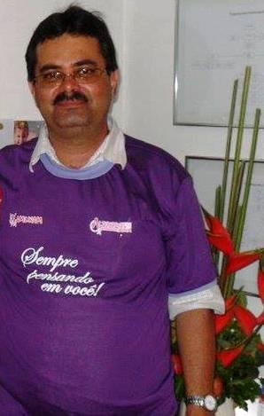Carpina: Radialista morre e sepultamento será na tarde desta terça-feira (9)
