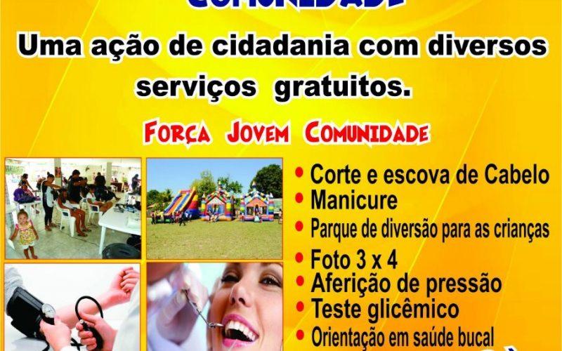 Carpina: Projeto Força Jovem atenderá população do Carneiro Leão