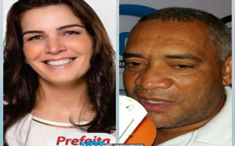 Regina Lapa e Nido Coelho serão entrevistados no programa Francisco Jr e Voz de Pernambuco na tarde desta quinta (22)