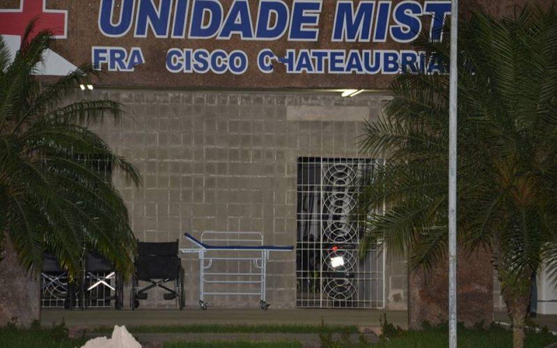 Suposta invasão de candidato na UMC vira caso de policia em Carpina