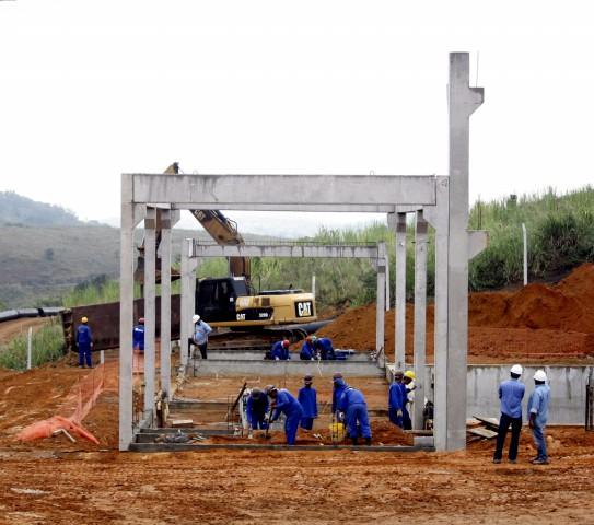 Sistema Pirangi vai abastecer dez cidades do Agreste de Pernambuco a partir de Janeiro