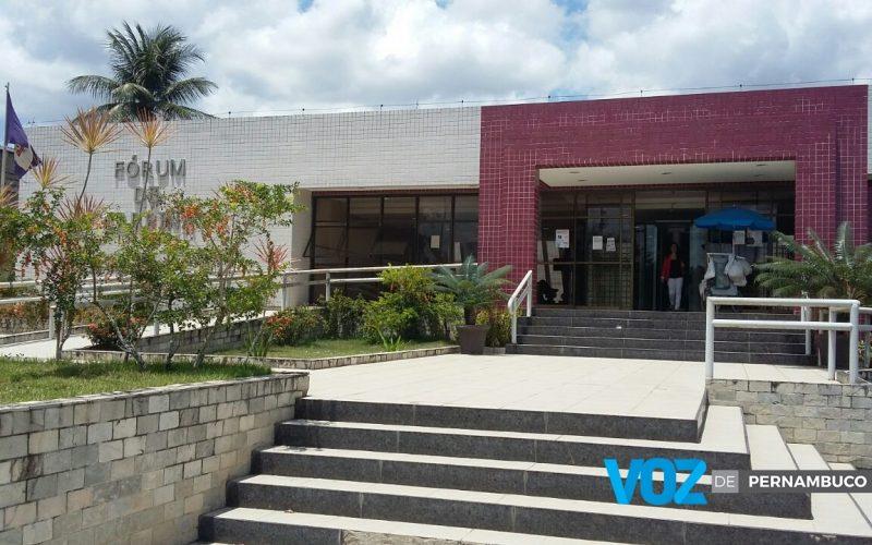 Réu é condenado à 4 anos de prisão por tentativa de homicídio na cidade de Carpina