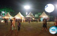 Falub realizou XVII feira do empreendedor em Carpina