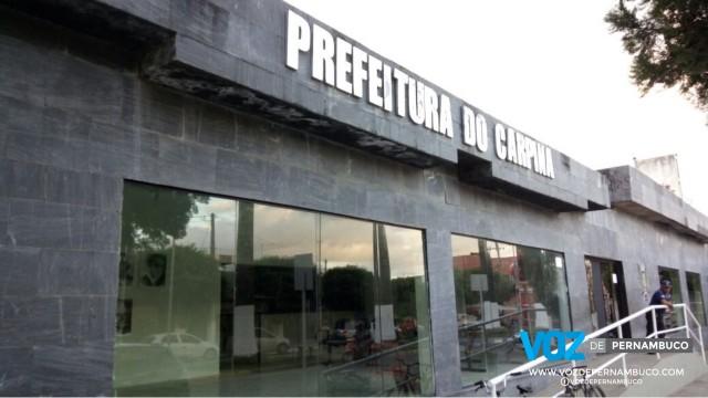 Prefeitura de Carpina investirá R$ 500 mil em mídia institucional