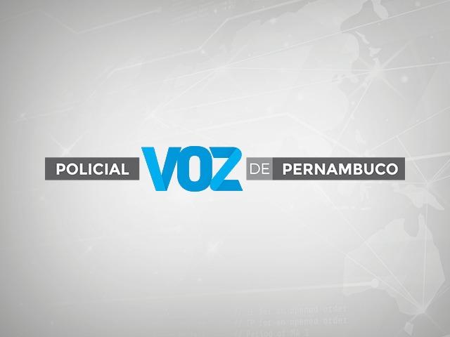 Polícia Militar cumpre Mandado de Prisão em Carpina