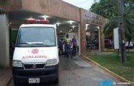 Três pessoas ficaram feridas durante bingo beneficente em Carpina