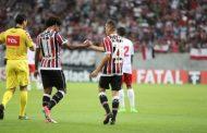 Santa Cruz sai na frente mas cede empate à Boa Esporte pela Série B