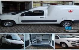 Prefeitura de Tracunhaém anuncia compra de três ambulâncias e veículo para a guarda municipal
