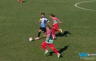 Seleção de Carpina estreou com vitória de virada na Copa do Interior 2017