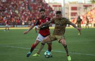 Sport perde para Flamengo e vê Z-4 se aproximar