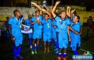 Com estádio lotado, Lagoa do Carro conquista fase regional do JOCIPE 2017
