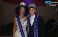 Alunos do Aluísio Germano vencem concurso de miss e mister estudantil 2017