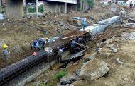 Obra que traz abastecimento de água à Toritama deve ser concluída ainda em setembro