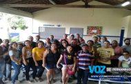 2ª encontro do PSOL foi realizado em Paudalho