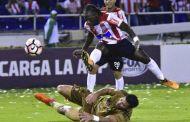 Sport empata com Júnior Barranquilla-COL e é eliminado da Copa Sul-Americana