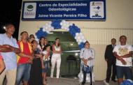 Centro de Especialidades Odontológicas foi reaberto em Carpina