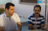 Em Carpina, Joaquim Lapa anuncia apoio à pré-candidatura de Diogo Prado