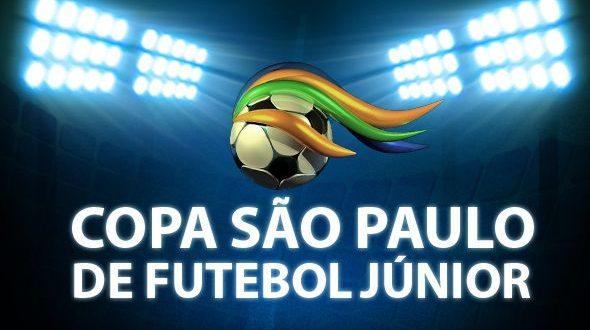 América é surpreendido e está fora da Copa São Paulo de Futebol Jr