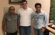 Lagoa de Itaenga: Vereador adere pré-candidatura de Diogo Prado